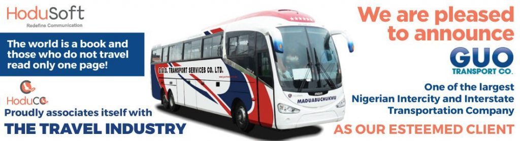 Contact Center Software for Transportation