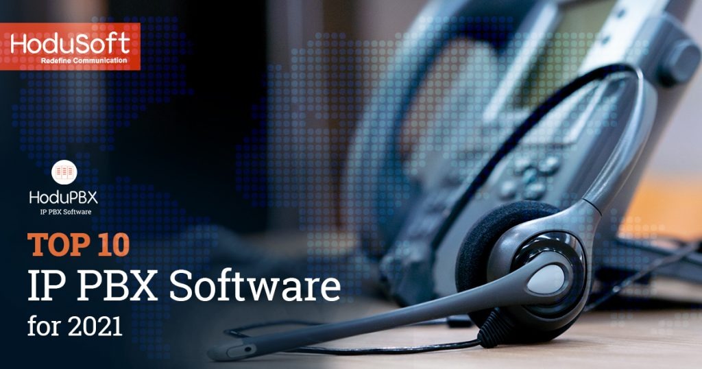 TOP 10 IP PBX Software