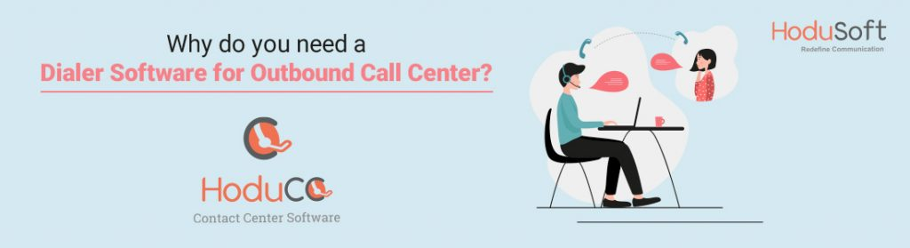 Dialer Software for Call Center