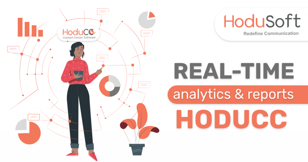 Real Time Analytics & Reports