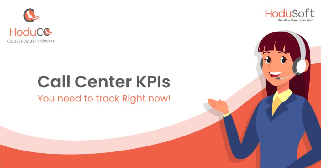 Call Center KPIs You Need to Track to Improve Performance