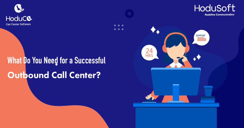 Outbound Call Center Software