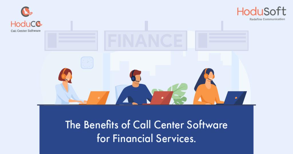 HoduCC - Call Center Software
