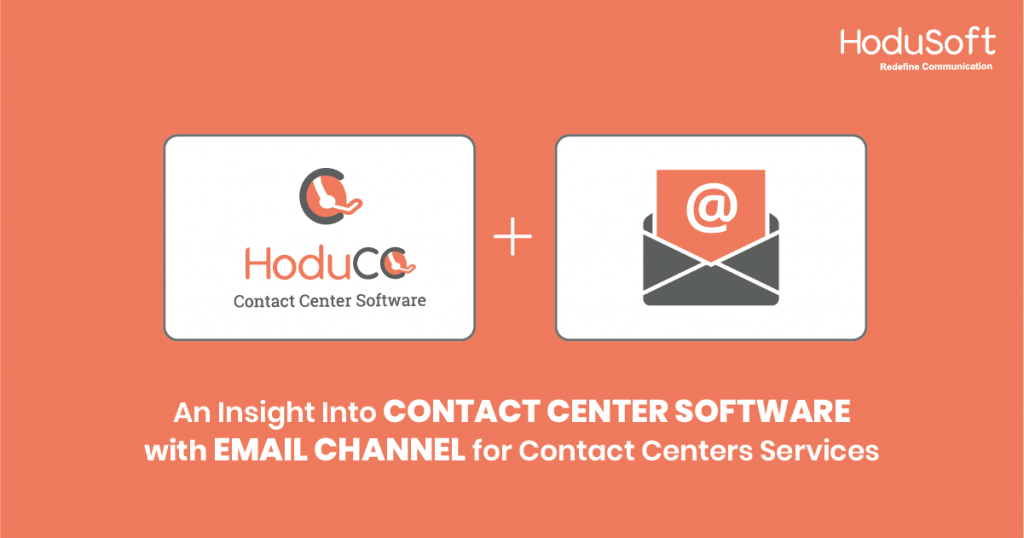 Email Contact Center Software